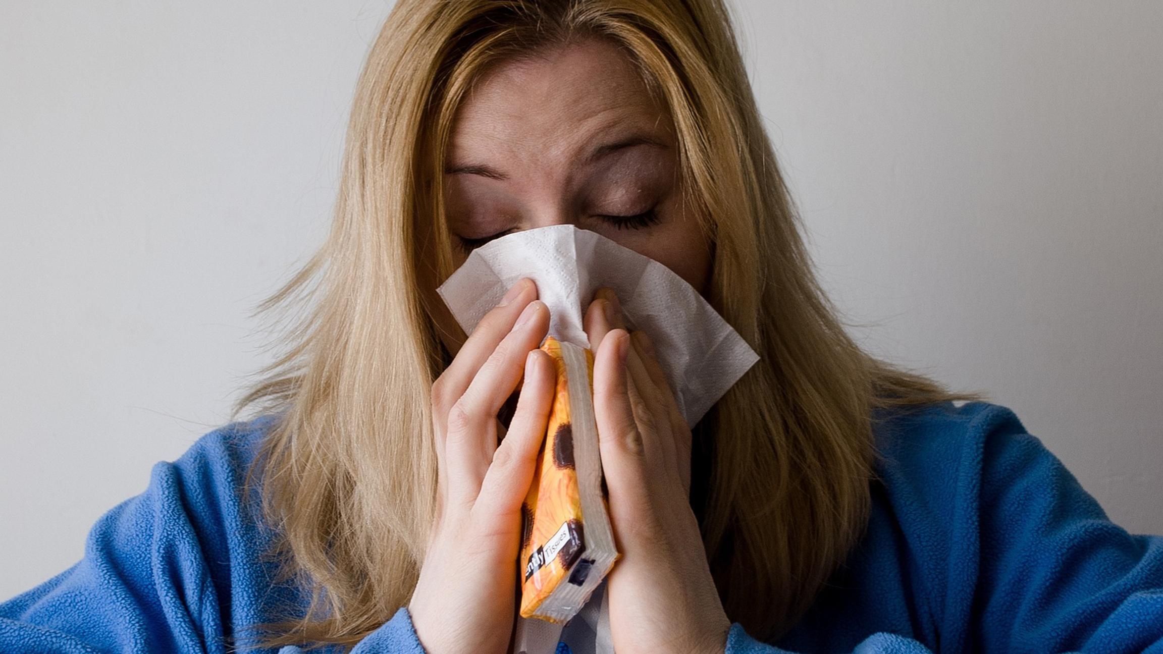 how bad flu get