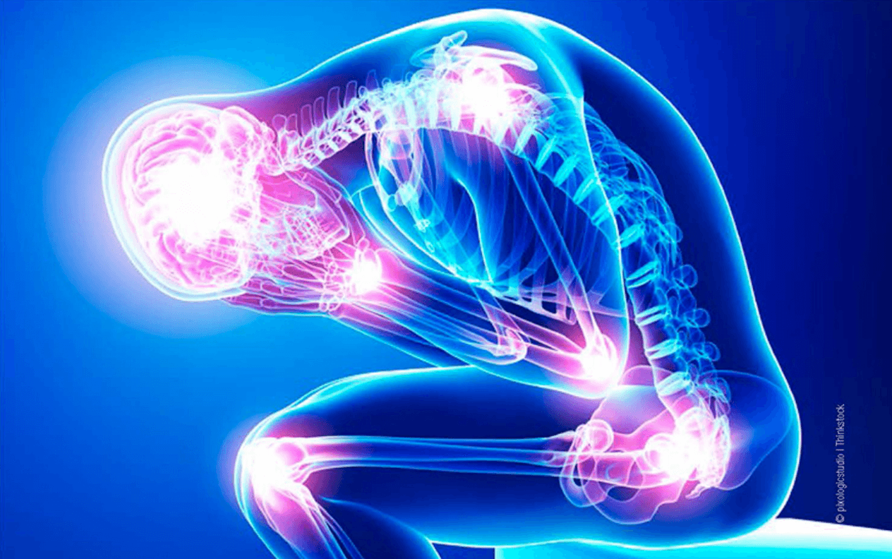 How Stress Can Contribute To Inflammation And Disease