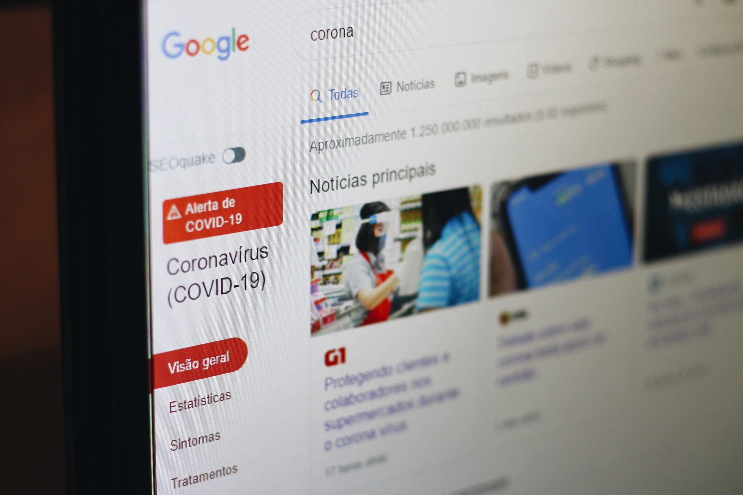 coronavirus news