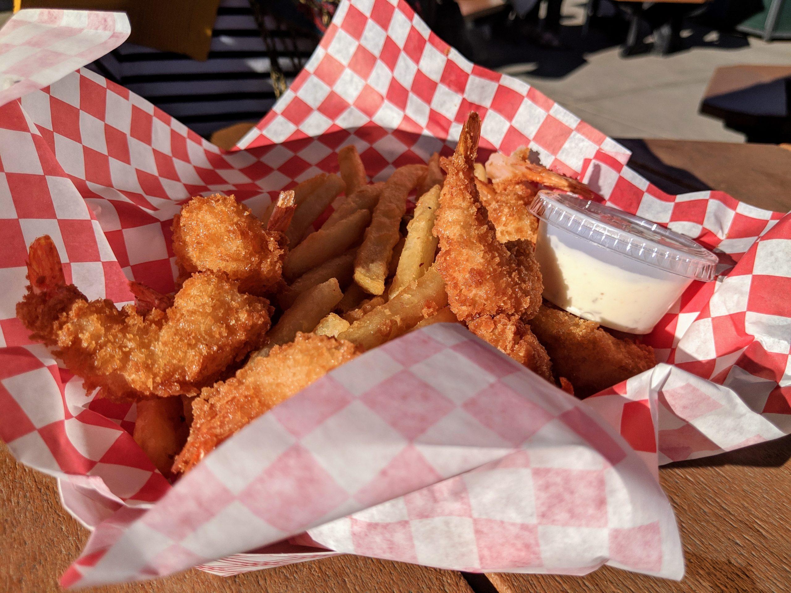 fried foods heart