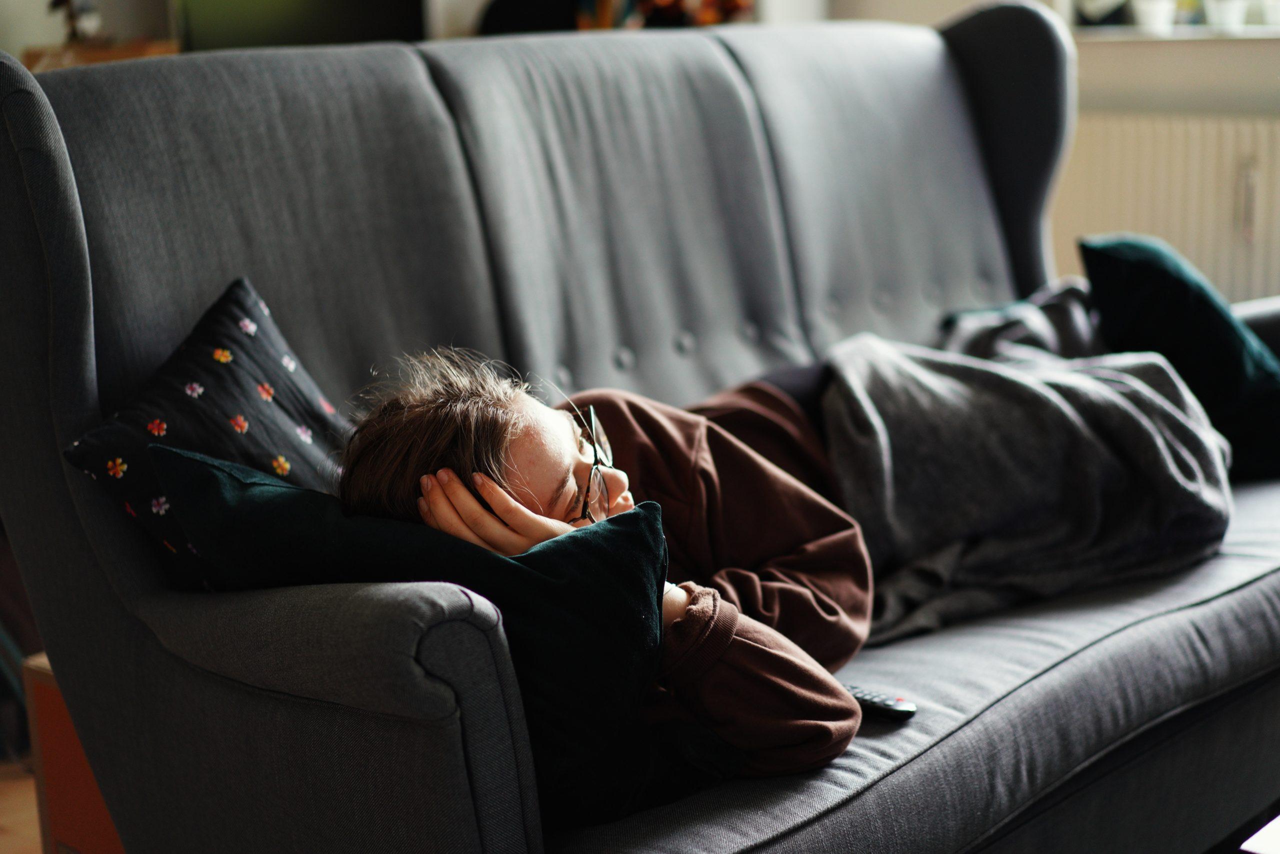 napping memory