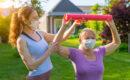 prehab benefits